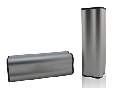 POWER BANK kovové 014MPBK